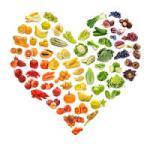 image alimentation coeur